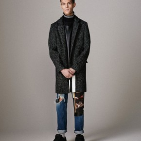 VINTI ANDREWS 2015 Autumn Winter Collection (8)