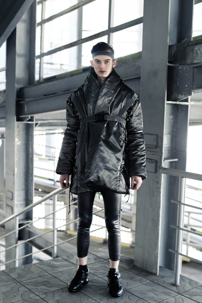 Dn Che  2015 Autumn Winter Collection