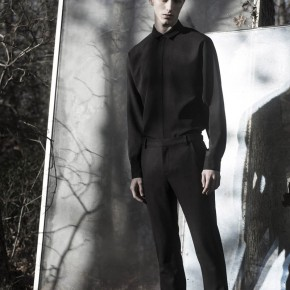 Kenneth Ning 2015 Autumn Winter Collection (12)