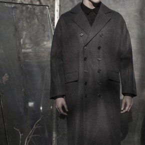 Kenneth Ning 2015 Autumn Winter Collection (15)