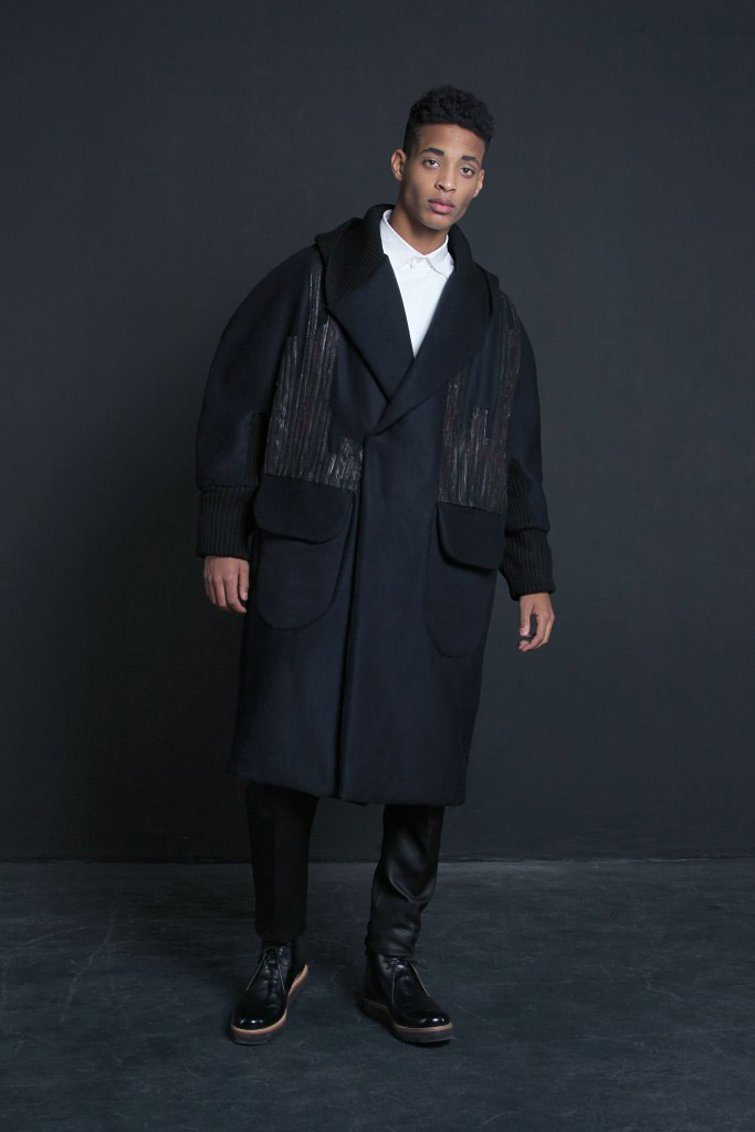 MAI GIDAH 2015 Autumn Winter Collection