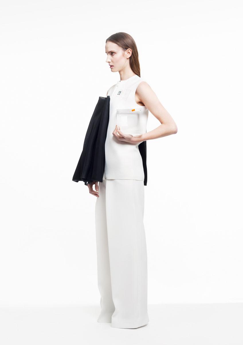 Maria Piankov 2015 Autumn Winter Collection