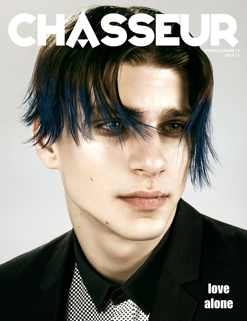 Chasseur Magazine issue #10 - Spring Summer 2015