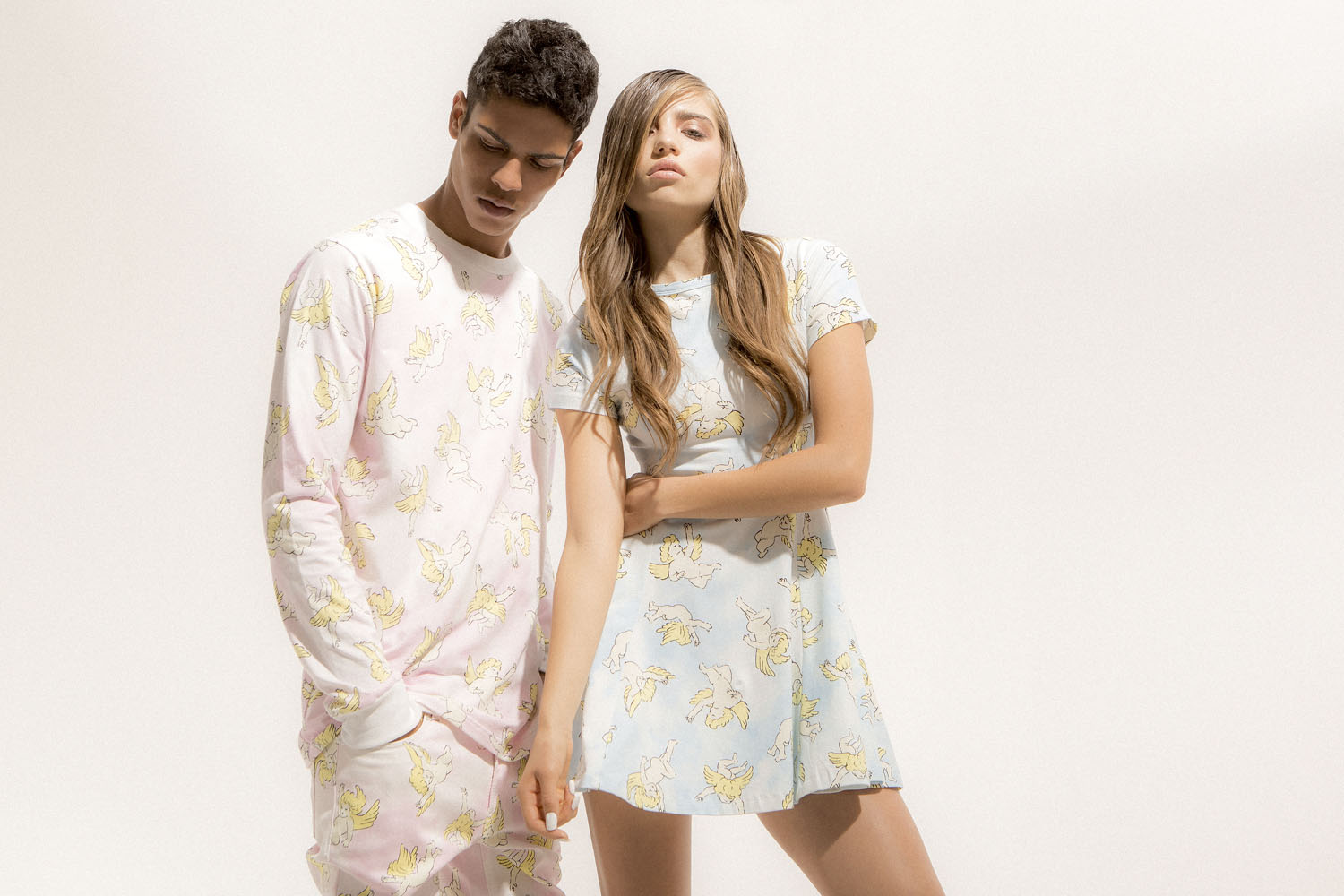 JOYRICH 2015 Spring Summer Collection