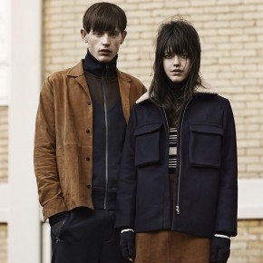 WOOD WOOD : 2015 A/W COLLECTION