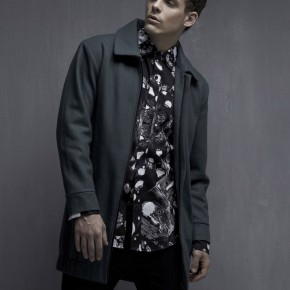 AMXANDER 2015 Autumn Winter Collection (12)