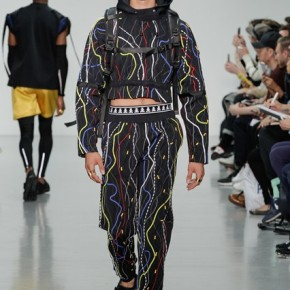 Bobby Abley 2016 Spring Summer London Collections (10)