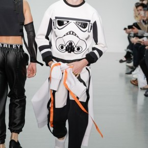 Bobby Abley 2016 Spring Summer London Collections (12)