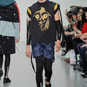 Bobby Abley 2016 Spring Summer London Collections (14)