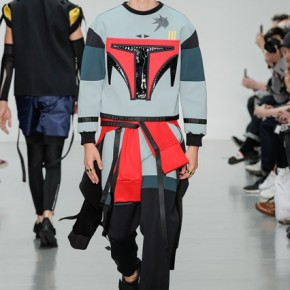 Bobby Abley 2016 Spring Summer London Collections (15)