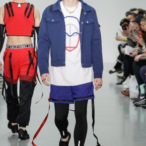 Bobby Abley 2016 Spring Summer London Collections (17)