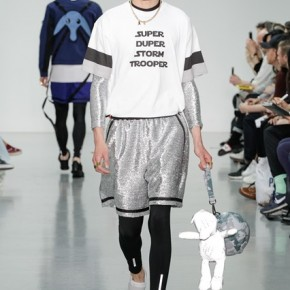 Bobby Abley 2016 Spring Summer London Collections (18)