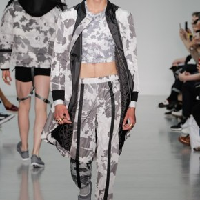 Bobby Abley 2016 Spring Summer London Collections (2)