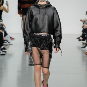 Bobby Abley 2016 Spring Summer London Collections (20)