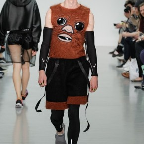 Bobby Abley 2016 Spring Summer London Collections (22)