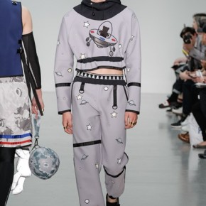 Bobby Abley 2016 Spring Summer London Collections (4)