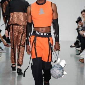 Bobby Abley 2016 Spring Summer London Collections (6)