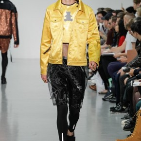 Bobby Abley 2016 Spring Summer London Collections (8)