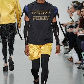 Bobby Abley 2016 Spring Summer London Collections (9)