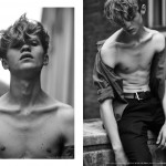 CHASSEUR WEBDITORIAL : CHASING DREAMS BY DANNY LIM