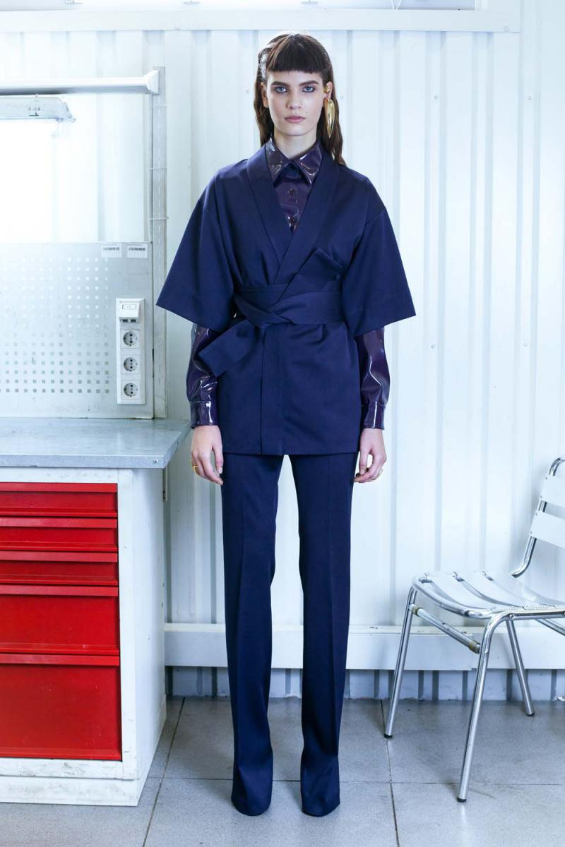Jean Gritsfeldt 2015 Autumn Winter Collection (2)
