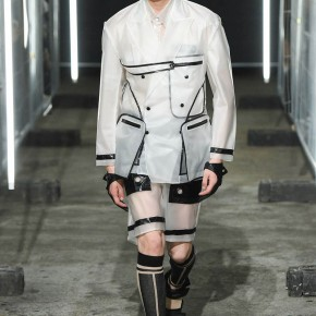 KTZ 2016 Spring Summer London Collections (13)