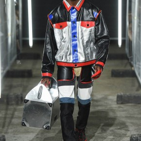 KTZ 2016 Spring Summer London Collections (17)