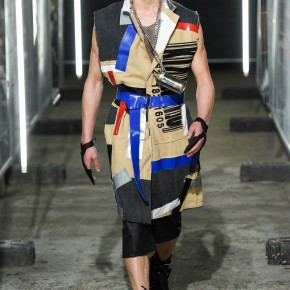 KTZ 2016 Spring Summer London Collections (18)