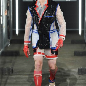 KTZ 2016 Spring Summer London Collections (2)
