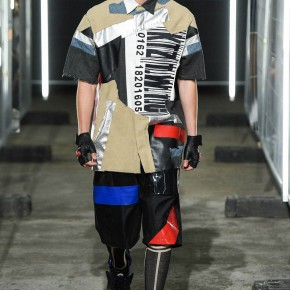 KTZ 2016 Spring Summer London Collections (20)