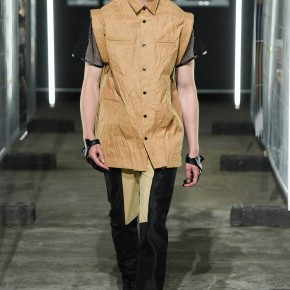 KTZ 2016 Spring Summer London Collections (24)