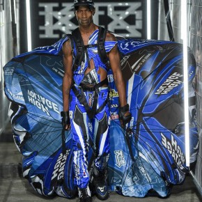 KTZ 2016 Spring Summer London Collections (37)