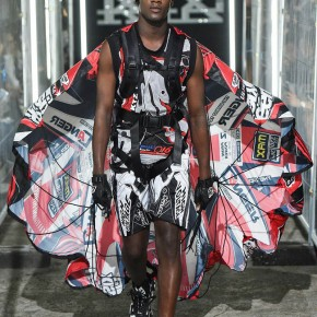 KTZ 2016 Spring Summer London Collections (40)