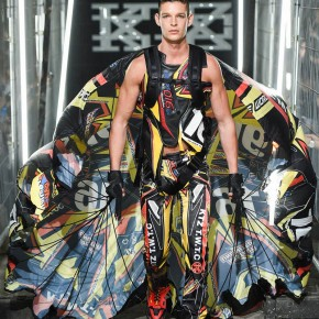 KTZ 2016 Spring Summer London Collections (42)