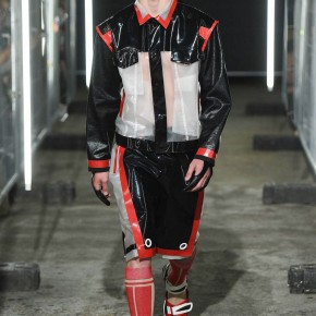 KTZ 2016 Spring Summer London Collections (9)