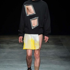 MAN 2016 Spring Summer London Collections (16)