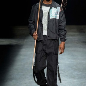 MAN 2016 Spring Summer London Collections (24)