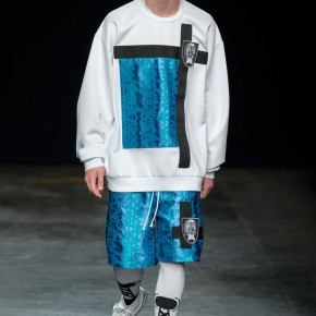 MAN 2016 Spring Summer London Collections (28)