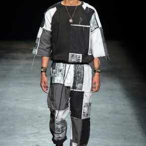 MAN 2016 Spring Summer London Collections (30)