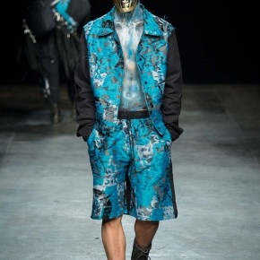 MAN 2016 Spring Summer London Collections (37)