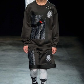 MAN 2016 Spring Summer London Collections (39)