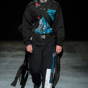 MAN 2016 Spring Summer London Collections (41)