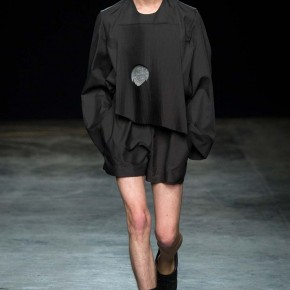 MAN 2016 Spring Summer London Collections (6)
