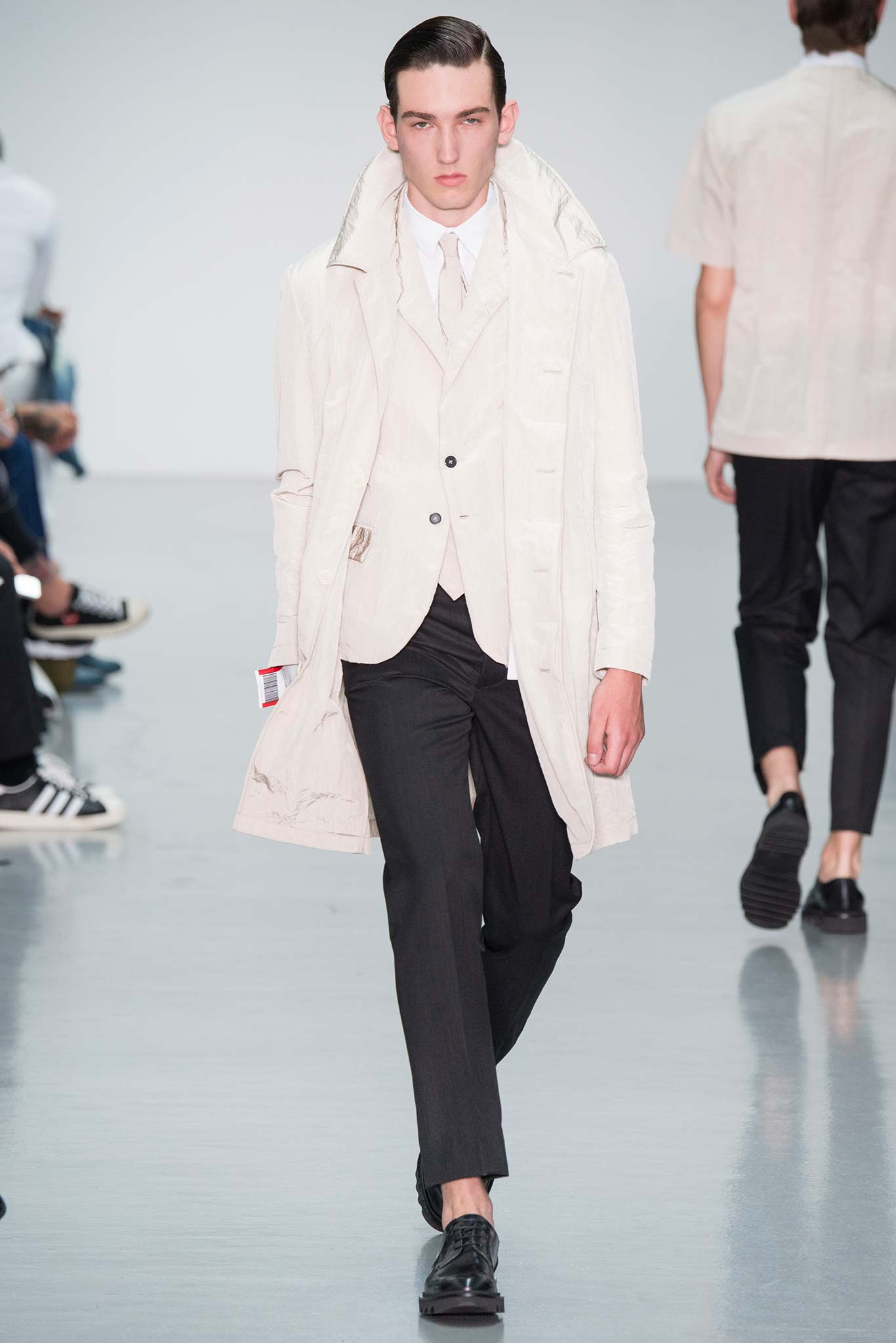Matthew Miller 2016 Spring Summer London Collections (5)