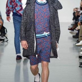 Sibling 2016 Spring Summer London Collections (11)