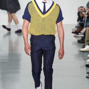 Sibling 2016 Spring Summer London Collections (12)