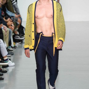 Sibling 2016 Spring Summer London Collections (13)