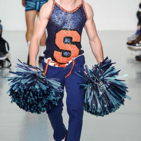 Sibling 2016 Spring Summer London Collections (17)