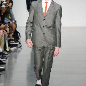 Sibling 2016 Spring Summer London Collections (2)