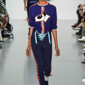 Sibling 2016 Spring Summer London Collections (20)